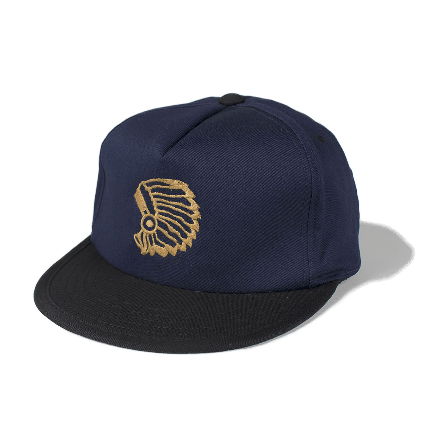 Trophy Clothing Chief Tracker Cap (Navy)