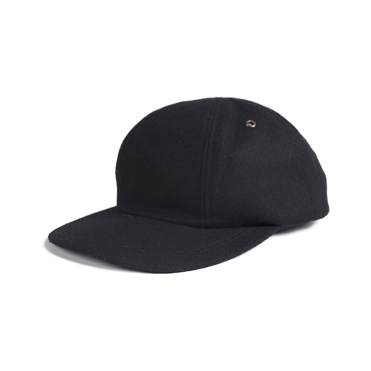 Quartet Cap (Black)
