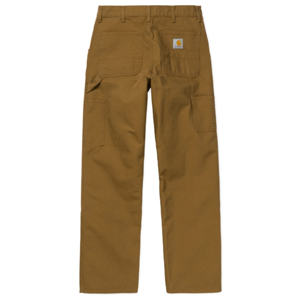 Double Knee Pant Dearborn (Hamilton Brown Rinsed)
