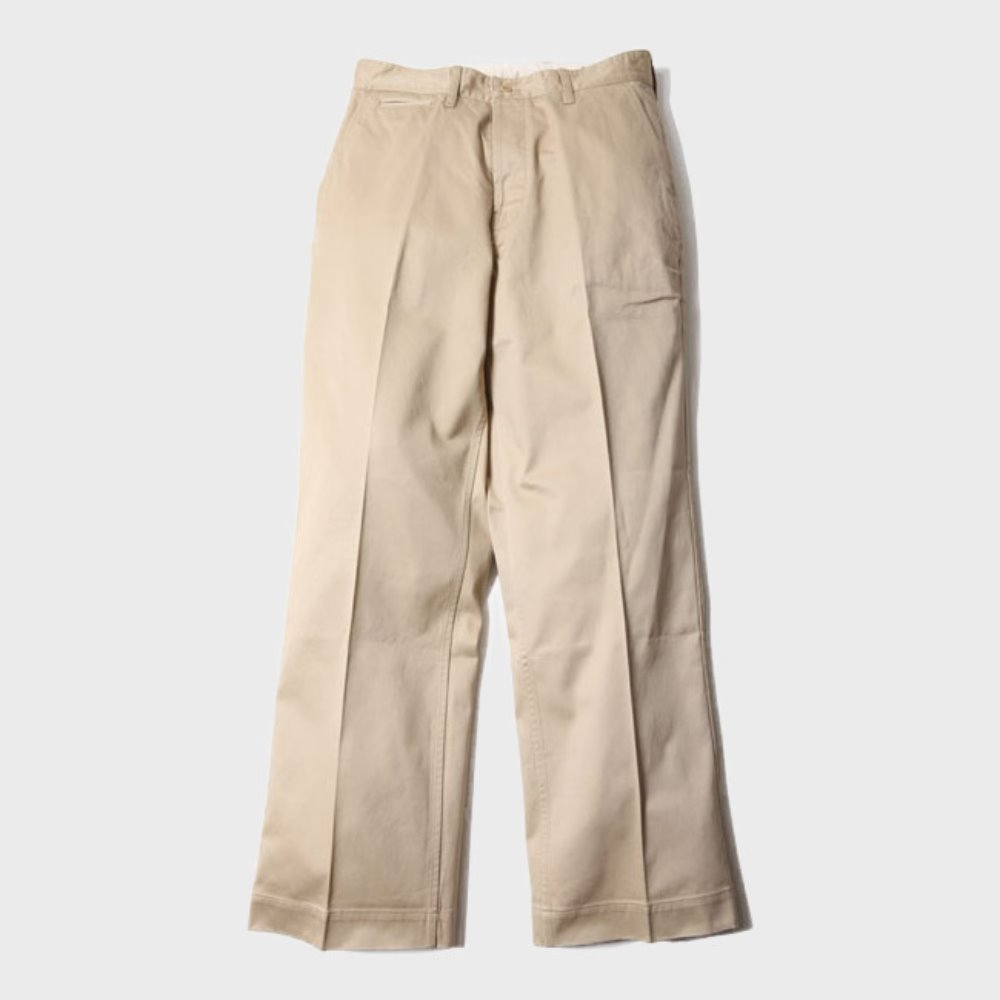 40 Civilian Trousers (Sand Beige)