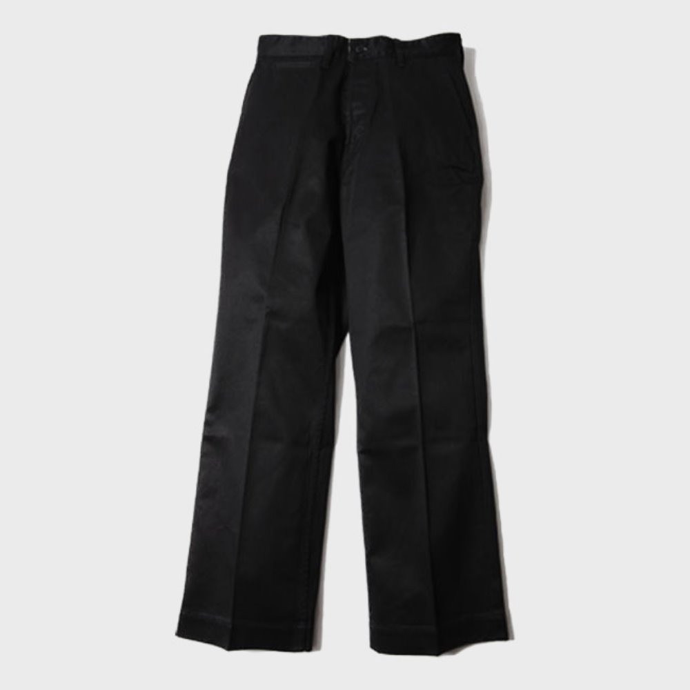 40 Civilian Trousers (Black)