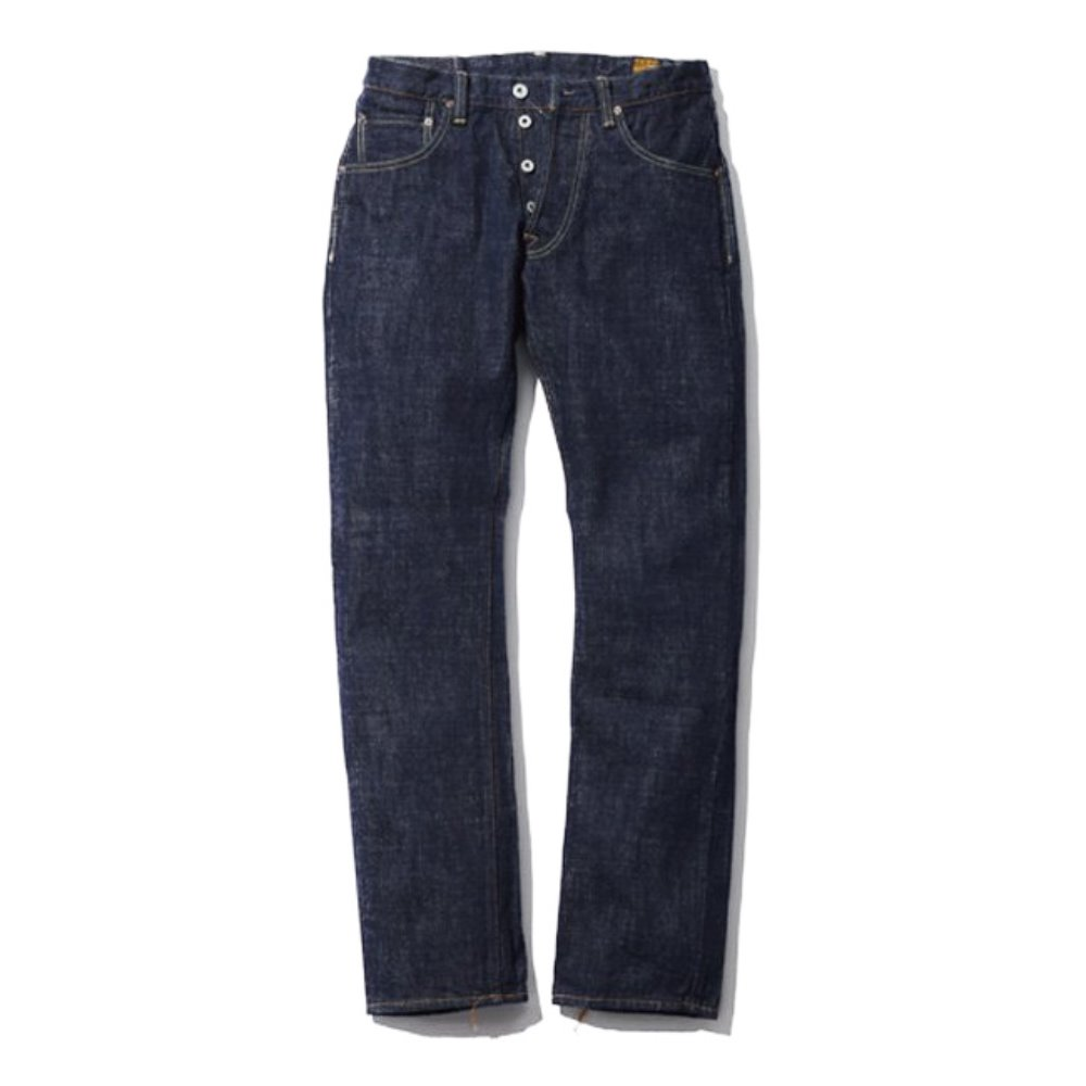 1607 Narrow Dirt Denim