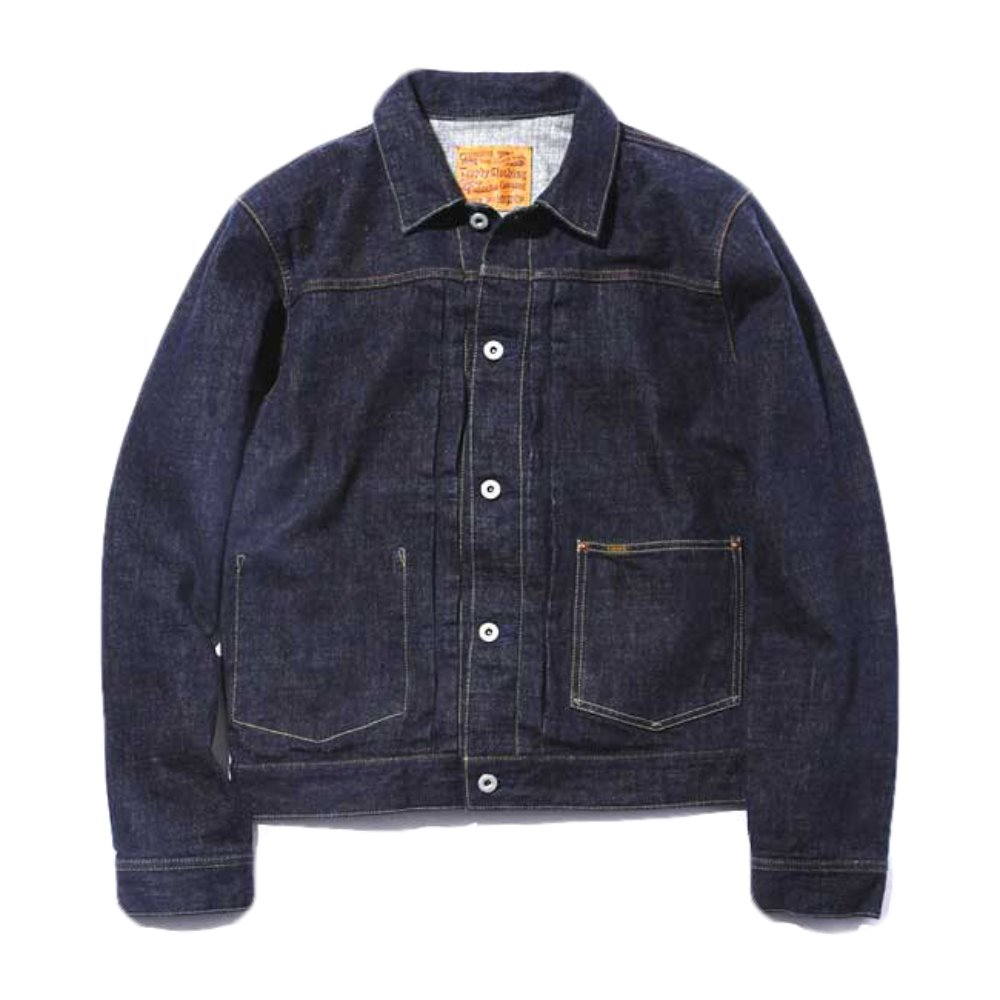 2605 Dirt Denim Jacket